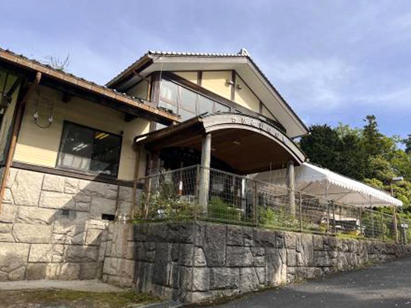 虹の家(多目的ホール)